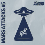 Mars Attacks Volume 5