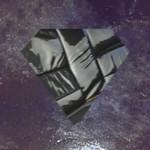 BONES & MONEY - Black Diamond (Remix EP) (Front Cover)