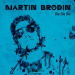 BRODIN, Martin - Bla Bla Bla (Front Cover)