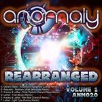 Anomaly Rearranged Volume 1