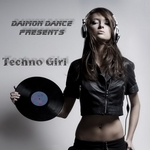 Techno Girl