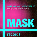 Acid Weekend EP