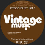 Disco Dust vol 1