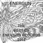 The Best Of Energun Records 2012