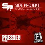 Classical Mayhem EP
