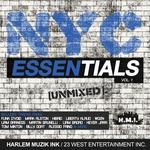 NYC Essentials Vol 1