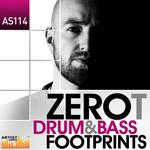 Drum & Bass Footprints (Sample Pack WAV/APPLE/LIVE/REASON)