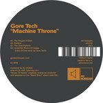 Machine Throne