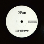 2PAN - I Believe (Back Cover)