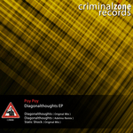 Diagonalthoughts EP