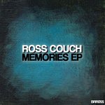 COUCH, Ross - Memories EP (Front Cover)