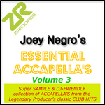 Essential Accapellas Part 3