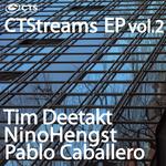 CTStreams EP Vol 2