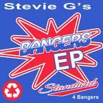 STEVIE G - Stevie G's Bangers EP (Mashup) (Front Cover)
