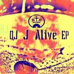 Alive EP