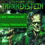 SKYBORG/DJ DECKSTOUS - Frankenstein (Are You Ready?) (Back Cover)