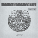 Colours Of Green Vol 3