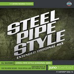 Steel Pipe Style