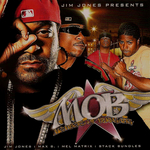 Mob Members Of Byrdgang