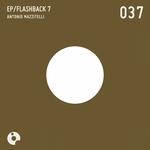 MAZZITELLI, Antonio - Flashback 7 (Front Cover)