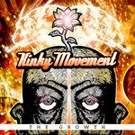 KINKY MOVEMENT - The Growth (Front Cover)