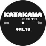 Katakana Edits Vol 10