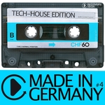 Made In Germany: Tech House Edition Vol 4