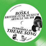 British Funk Museum Article No 808