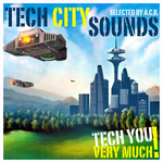 Tech City Sounds: Special Tech House Tracks