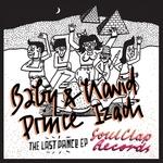 The Last Dance EP