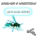 Light Blue Hornet