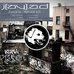 JAY AD - Evasion Refuge EP (Front Cover)