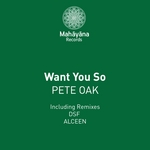 OAK, Pete - Want You So (Front Cover)