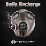 VARIOUS - Audio Discharge (Front Cover)