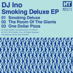 Smoking Deluxe EP