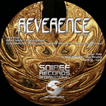 DRIVETRAIN/CLOUDMASTER WEED/RENNIE FOSTER/J GARCIA - Reverence (Front Cover)