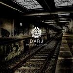 DARJ - Passenger EP (Front Cover)