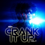 VARIOUS - Crank It Up Vol 7 (Front Cover)