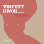 KWOK, Vincent - Afrique (Front Cover)