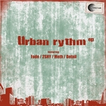 FADE feat 2SHY/METH/DETAIL - Urban Rythm EP (Front Cover)