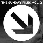 VARIOUS - Sunday Files Vol 2 (Front Cover)