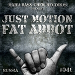 JUST MOTION - Fat Abbot (Front Cover)