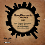 New Electronic Concept Vol 3