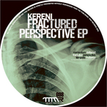 KERENI - Fractured Perspective (Front Cover)