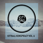 Kittball Konspiracy, Volume 6