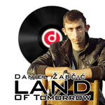 ZABCIC, Daniel - Land Of Tomorrow EP (Front Cover)