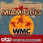 Miami 2013 WMC Essential Sampler (Otb Goes To Miami 2013)