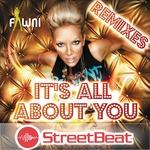 It's All About You Remixes