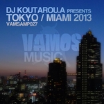 DJ Koutarou A Presents Tokyo Miami 2013