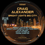 Bright Lights Big City EP